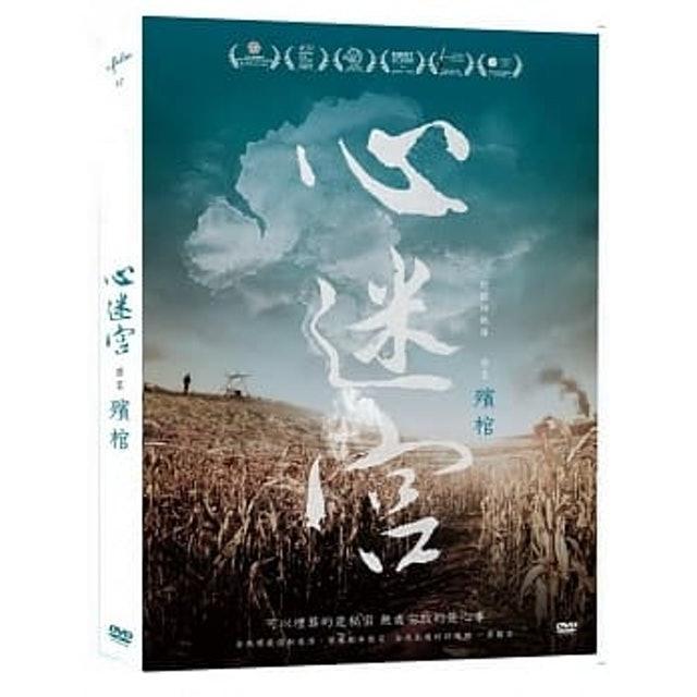 《心迷宮》(DVD) 1