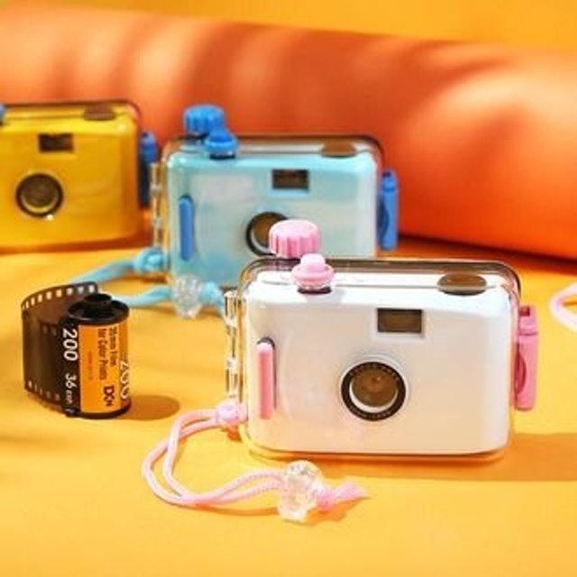 LOMO 防水相機 1