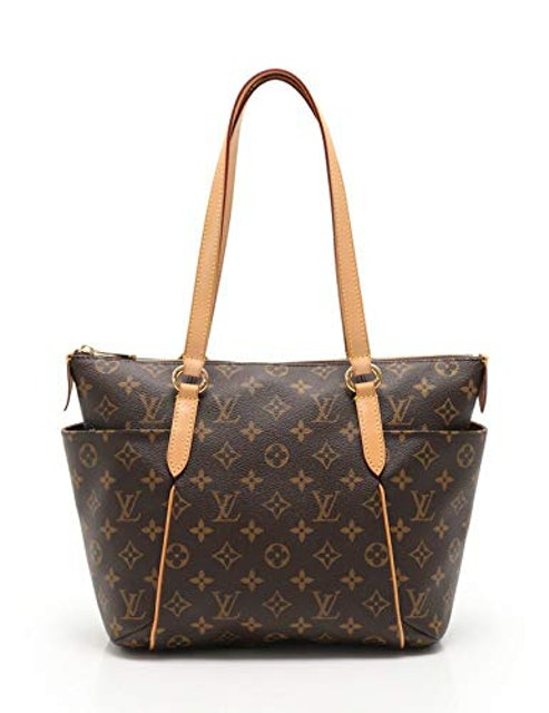 LV TOTALLY Monogram 肩背包 1