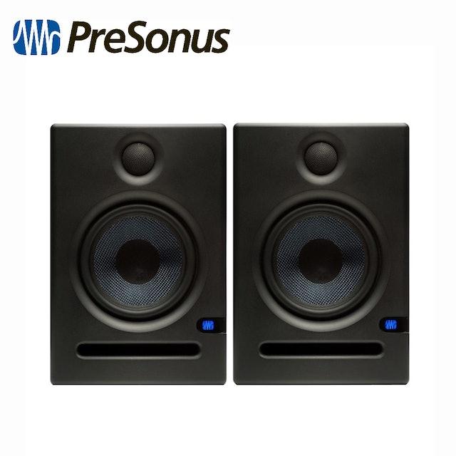 PreSonus  Eris E5 監聽喇叭 1