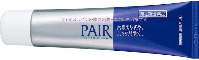 日本獅王Lion PAIR Acne 痘痘藥膏 1
