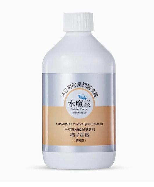 水魔素 洋甘菊濃縮除臭防護液  1