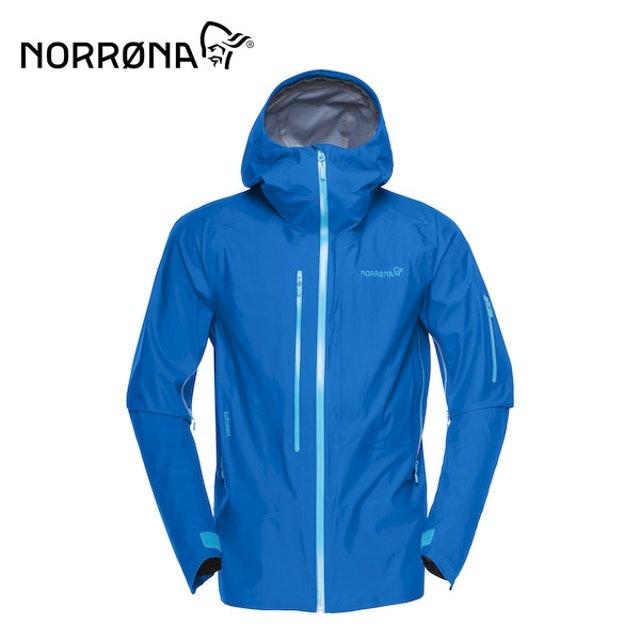Norrøna Tex Active 防水外套 1