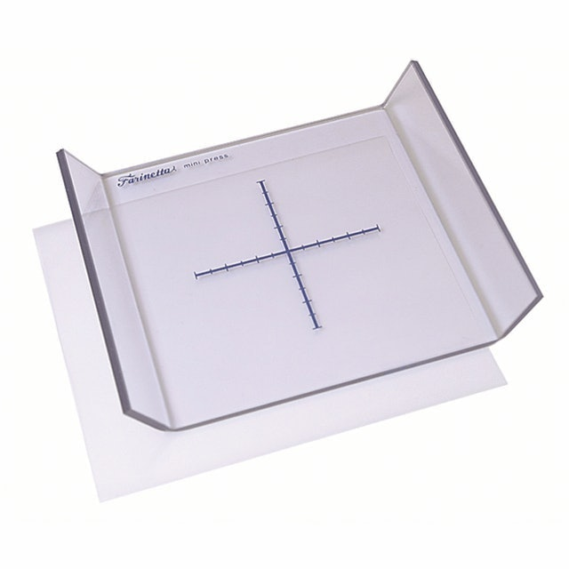 日清アソシエイツ 黏土壓平板 1