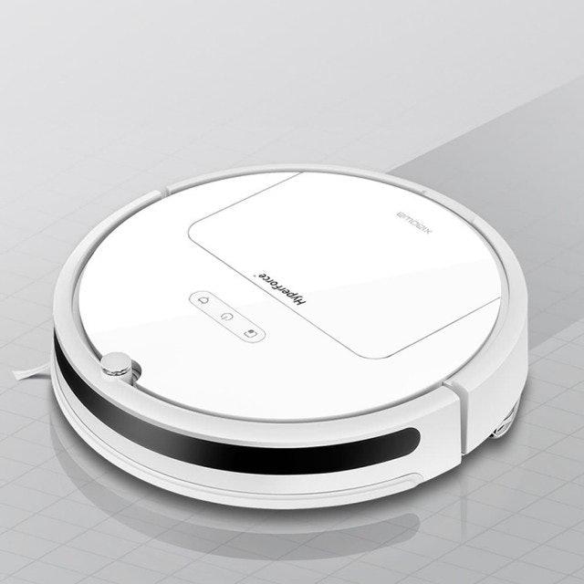 Xiaowa 小瓦掃地機器人 規劃版 1