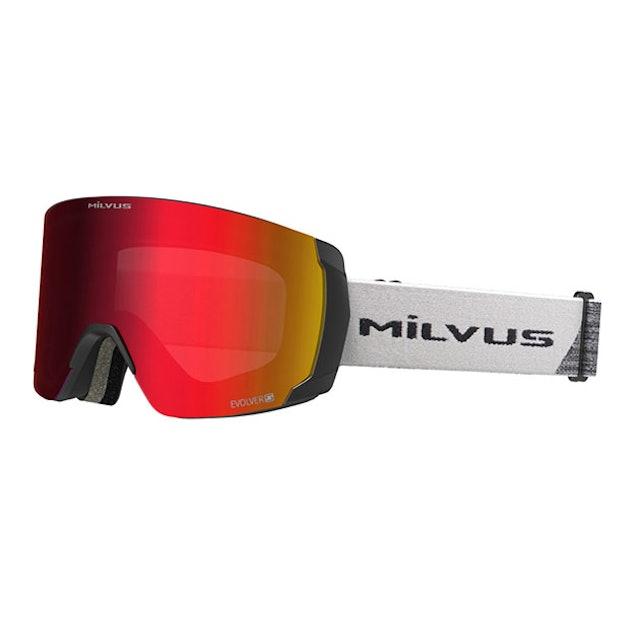 MILVUS  Mystery Ride 疾影迷蹤 雪鏡  1