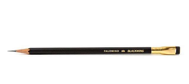 PALOMINO BLACKWING 黑桿鉛筆 1