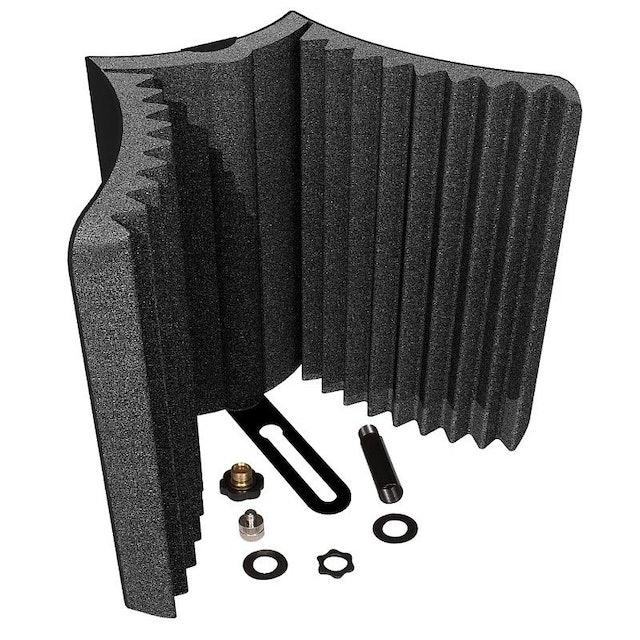 Auralex acoustics MudGuard V2 麥克風遮罩 1