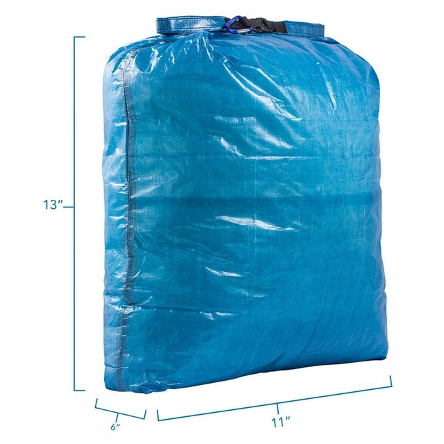 Zpacks Large Food Bag 1