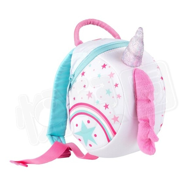 LittleLife 獨角獸造型小童輕背包 1