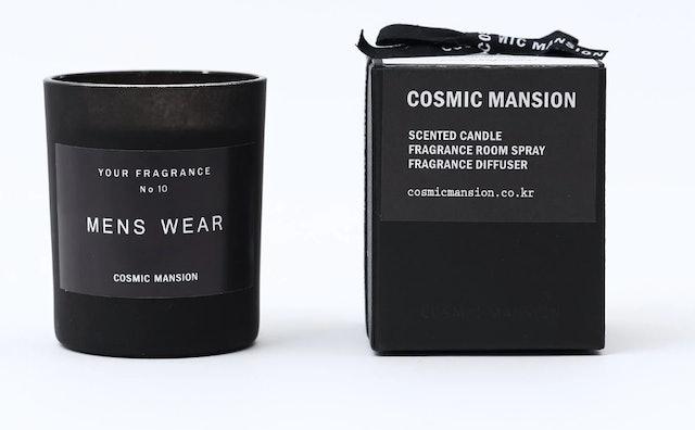 Cosmic Mansion  系列香氛蠟燭 1
