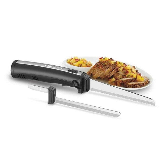 Cuisinart 無線料理刀 Electric Knife 1