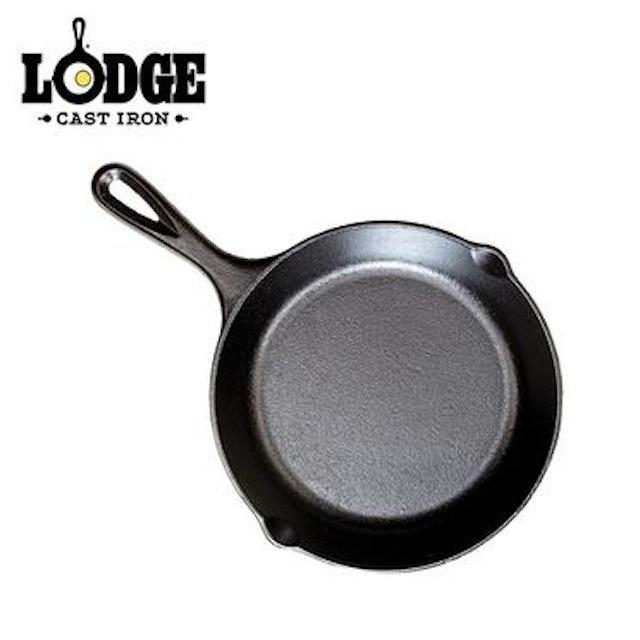 Lodge 鑄鐵平底煎鍋 1