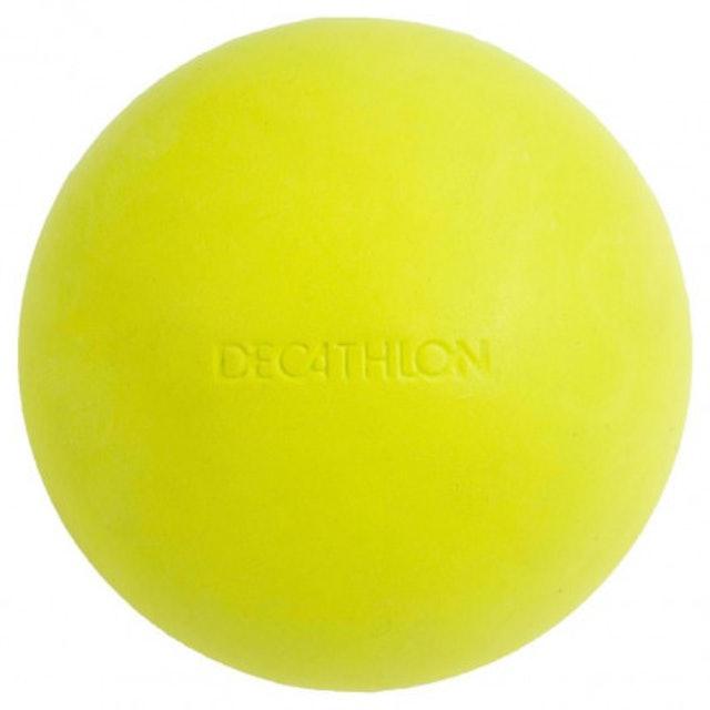 DECATHLON迪卡儂 硬式深層按摩球  1