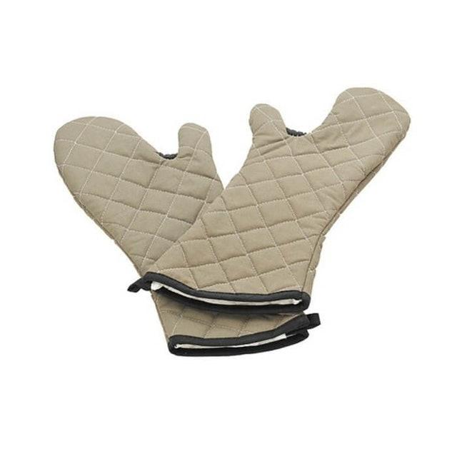 三能 17吋耐高熱手套  1