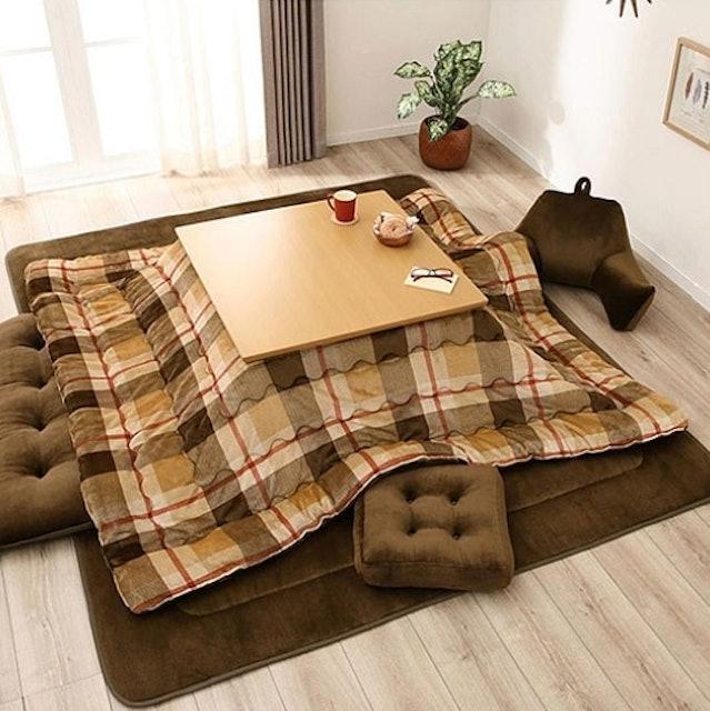 NITORI宜得利 暖桌 1