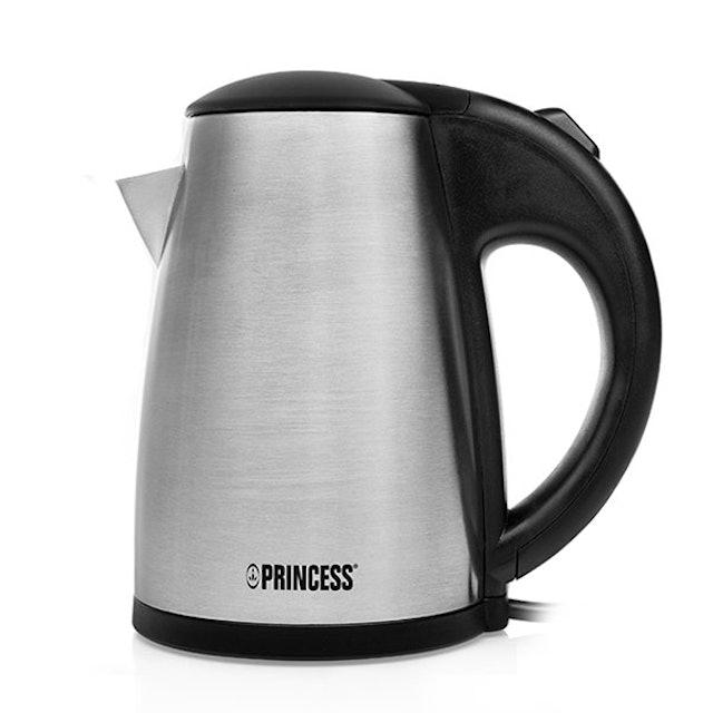 PRINCESS荷蘭公主 雙電壓旅行電熱水壺 1
