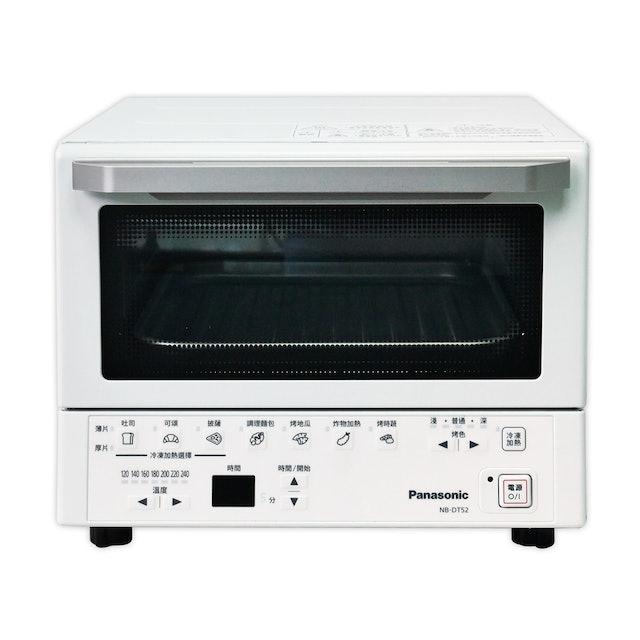 Panasonic國際牌 智能烤箱 1