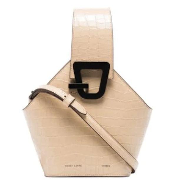 Danse Lente mini bucket bag 1