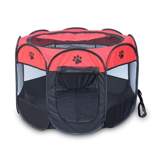 八角寵物籠 1