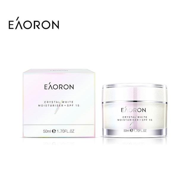 EAORON 第二代防曬淨白素顏霜 1