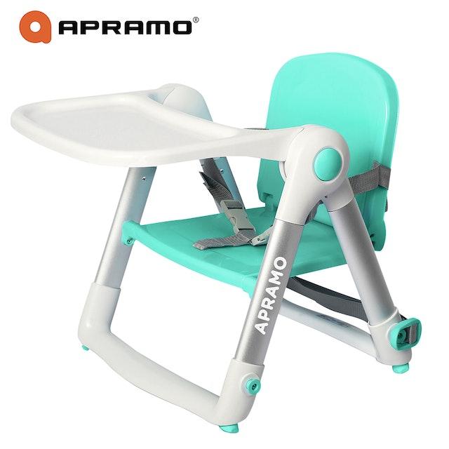 APRAMO  Flippa可攜式兩用兒童餐椅 1