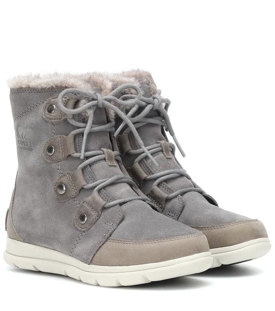 SOREL 雪靴 1