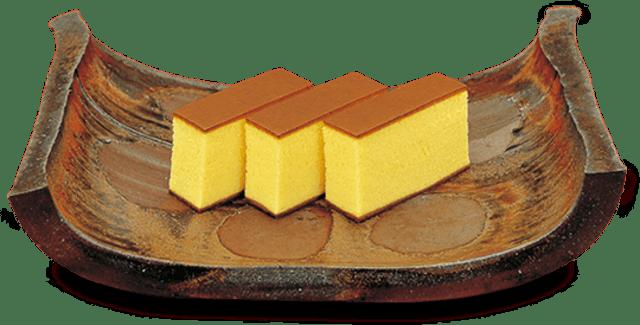 福砂屋 長崎蛋糕 1