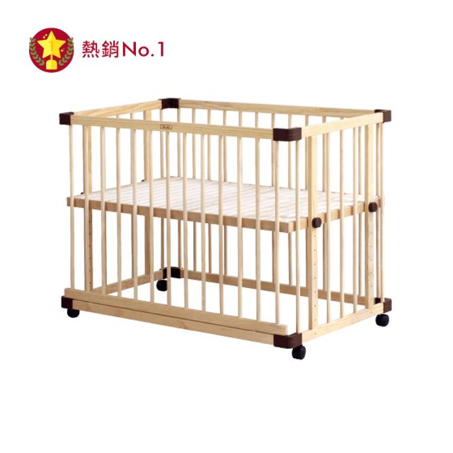 farska  親子共寢多功能嬰兒床 1