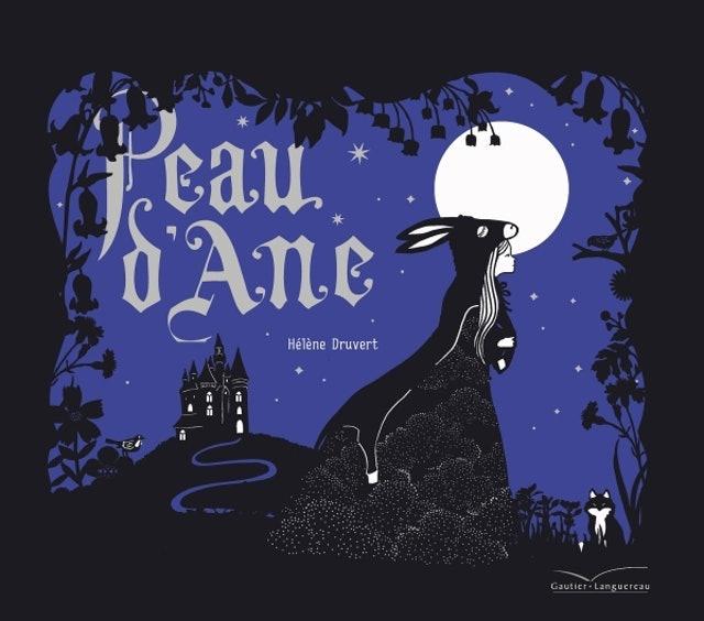 《Peau D'Ane》 1