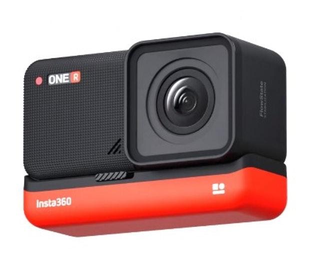 Insta360 ONE R 雙鏡頭套組 1