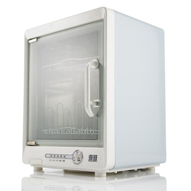 奇哥 全自動紫外線消毒烘乾機 1