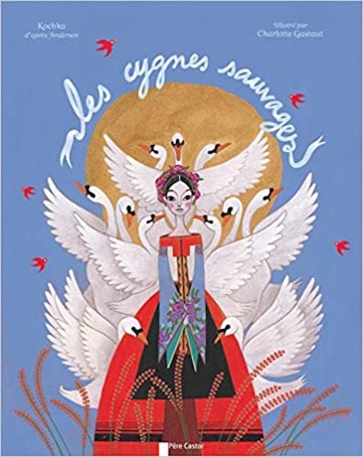 《Les Cygnes sauvages》 1
