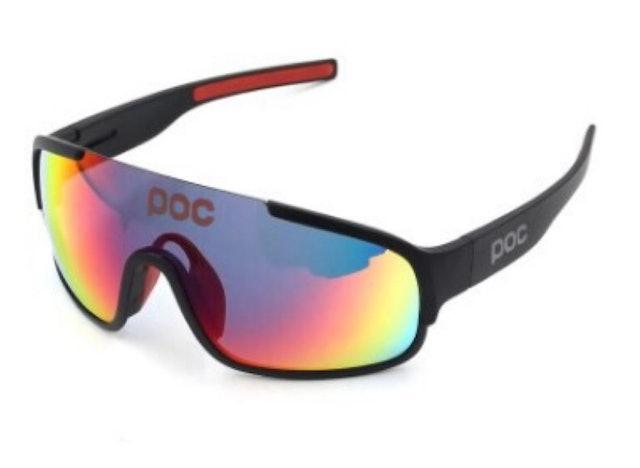 POC Crave Asian Fit 風鏡 1