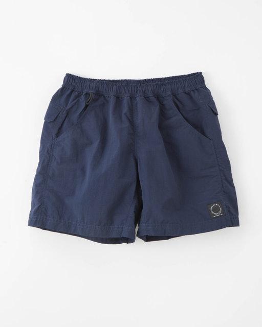 YAMATOMICHI 5-Pocket shorts  1