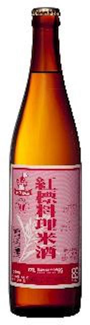 台灣菸酒股份有限公司 紅標料理米酒 1