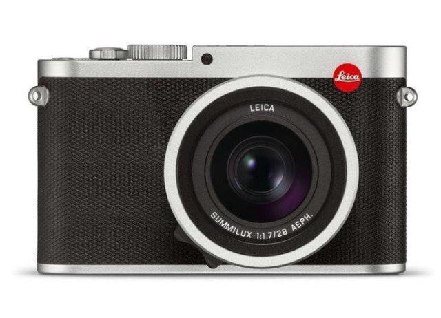 Leica  Leica Q 全片幅數位相機 1