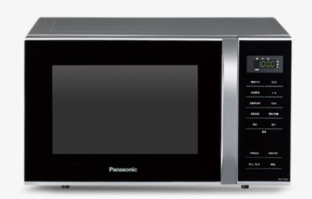 Panasonic國際牌  25L微電腦微波爐 1