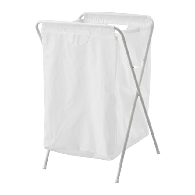 IKEA JÄLL 附架洗衣袋 1