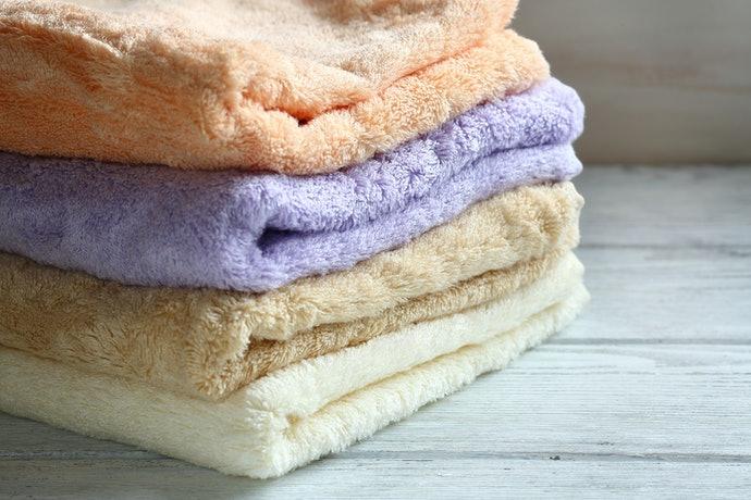 講求質感可選高級超長綿材質