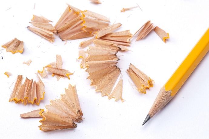 防過度削筆機制:避免浪費