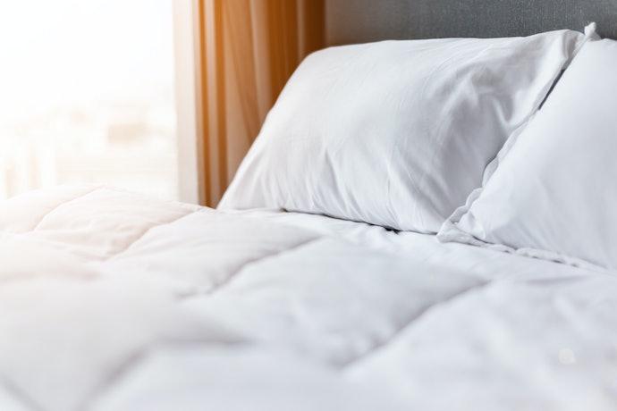 選購羽絨枕的常見問題