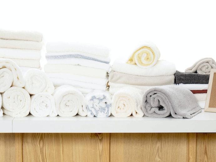 實測37款日本必買人氣浴巾
