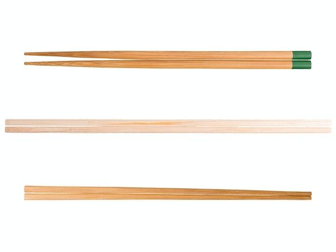 竹製:輕量好握,方便使用