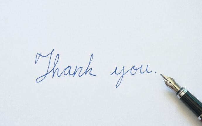 藍色墨水:質感比黑色更加柔軟,正式文件也適用