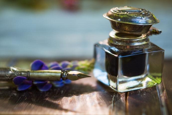 鋼筆墨水的魅力:讓書寫更有趣味並提升質感