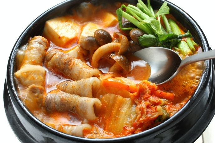 別忘了確認辣度,與食材做適當調整