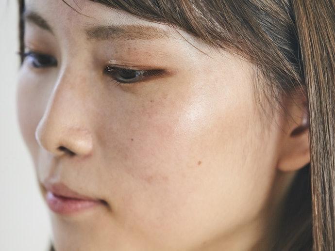20歲後的底妝關鍵在於「素顏感」