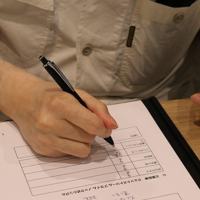 【評比結果】「Uni 金屬溜溜筆」的高性能無可挑剔
