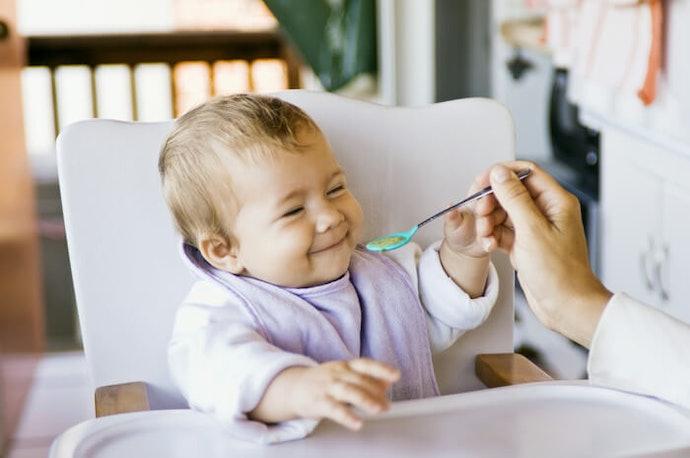 白醬也是製作嬰兒副食品的好幫手